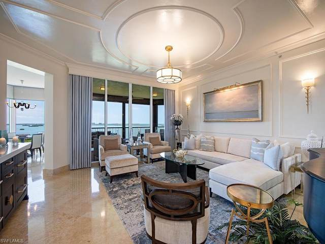 5051 Pelican Colony Blvd #1002, Bonita Springs, FL 34134 (#220053693) :: Caine Premier Properties