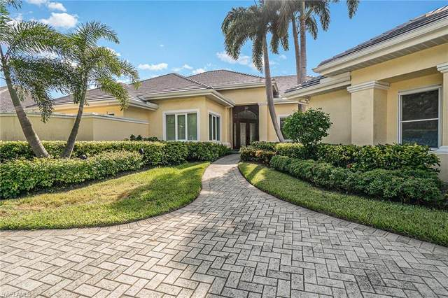 25140 Ridge Oak Dr, Bonita Springs, FL 34134 (MLS #220053694) :: Florida Homestar Team