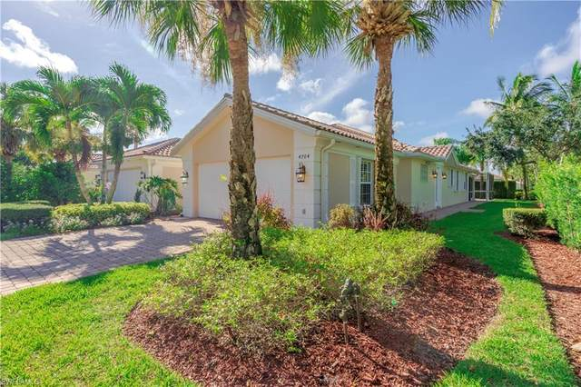 4704 Maupiti Way, Naples, FL 34119 (#220053696) :: Equity Realty