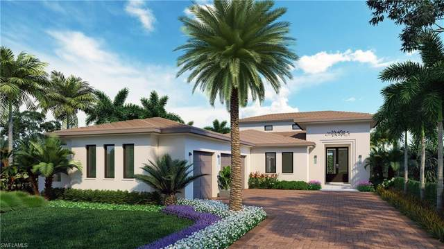 16708 Lucarno Way, Naples, FL 34110 (#220053730) :: The Dellatorè Real Estate Group