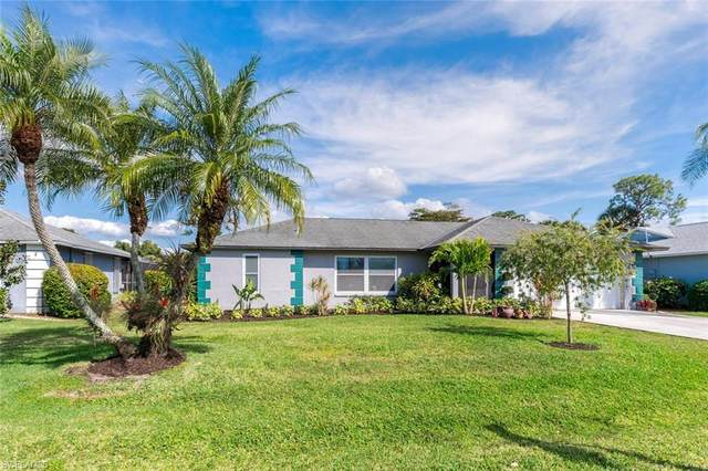 1412 Forest Lakes Blvd, Naples, FL 34105 (#220053789) :: Equity Realty