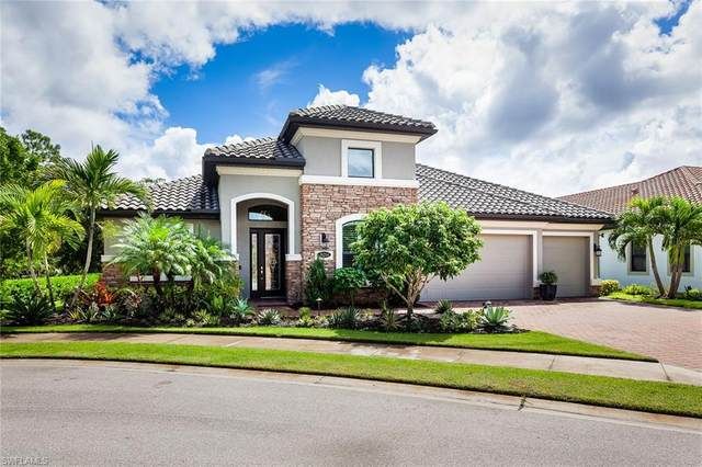 16214 Marsilea Pl, Naples, FL 34110 (#220053829) :: Southwest Florida R.E. Group Inc