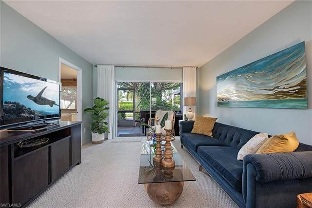 1021 3RD St S #102, Naples, FL 34102 (#220053845) :: Equity Realty