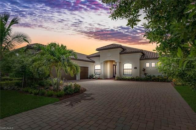 17151 Cherrywood Ct, Bonita Springs, FL 34135 (#220053862) :: Jason Schiering, PA