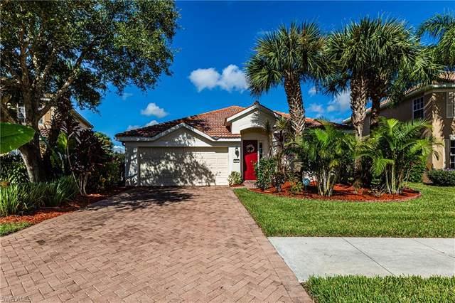 2137 Fairmont Ln, Naples, FL 34120 (#220053868) :: Caine Premier Properties
