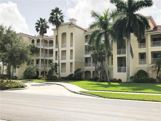 4834 Hampshire Ct #102, Naples, FL 34112 (#220053965) :: Caine Premier Properties