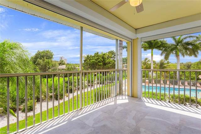 1308 Mainsail Dr #921, Naples, FL 34114 (#220053971) :: Equity Realty