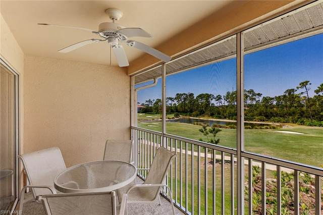 1001 Eastham Way #302, Naples, FL 34104 (#220054057) :: Equity Realty