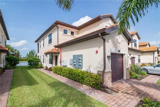26221 Palace Ln #201, Bonita Springs, FL 34135 (#220054069) :: The Dellatorè Real Estate Group