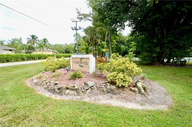 5675 Whitaker Rd B-201, Naples, FL 34112 (MLS #220054136) :: The Naples Beach And Homes Team/MVP Realty