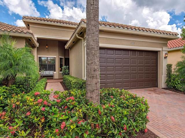 13382 Silktail Dr, Naples, FL 34109 (MLS #220054142) :: Florida Homestar Team