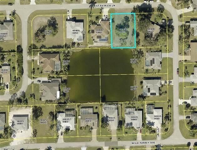 10318 St Patrick Ln, Bonita Springs, FL 34135 (#220054210) :: Equity Realty