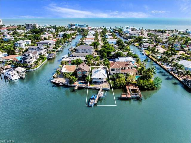 292 Primo Dr, Fort Myers Beach, FL 33931 (MLS #220054217) :: Team Swanbeck