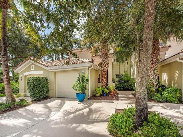 1732 Tarpon Bay Dr S #201, Naples, FL 34119 (#220054247) :: Equity Realty