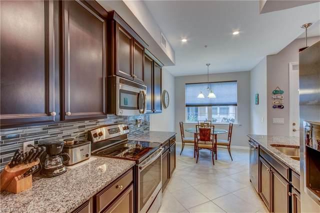 18213 Creekside Preserve Loop #101, Fort Myers, FL 33908 (#220054249) :: Caine Premier Properties