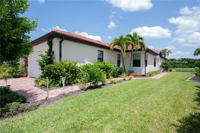 1466 Oceania Dr S, Naples, FL 34113 (#220054274) :: Equity Realty