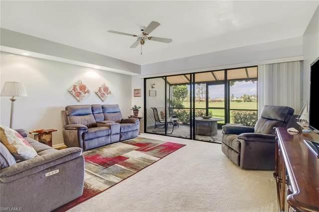 9847 Costa Mesa Ln #205, Bonita Springs, FL 34135 (#220054284) :: Jason Schiering, PA