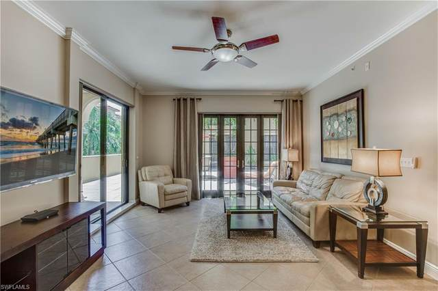 23161 Fashion Dr #7103, Estero, FL 33928 (#220054295) :: Southwest Florida R.E. Group Inc