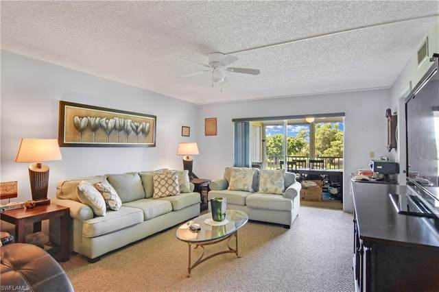 5635 Rattlesnake Hammock Rd 203D, Naples, FL 34113 (#220054297) :: Southwest Florida R.E. Group Inc