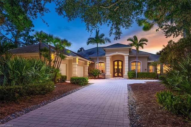 12446 Colliers Reserve Dr, Naples, FL 34110 (#220054351) :: Equity Realty