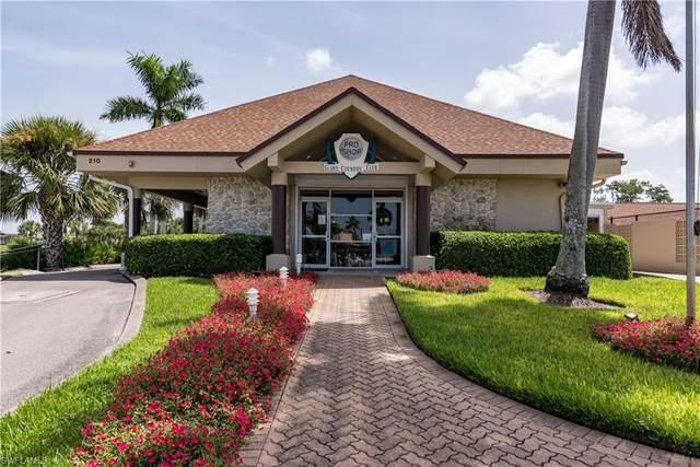 197 Harrison Rd #4, Naples, FL 34112 (#220054415) :: The Dellatorè Real Estate Group