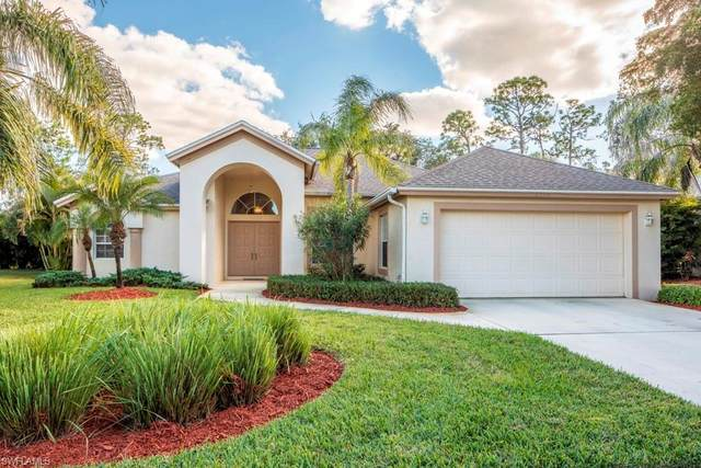 5110 Brixton Ct, Naples, FL 34104 (MLS #220054455) :: Florida Homestar Team