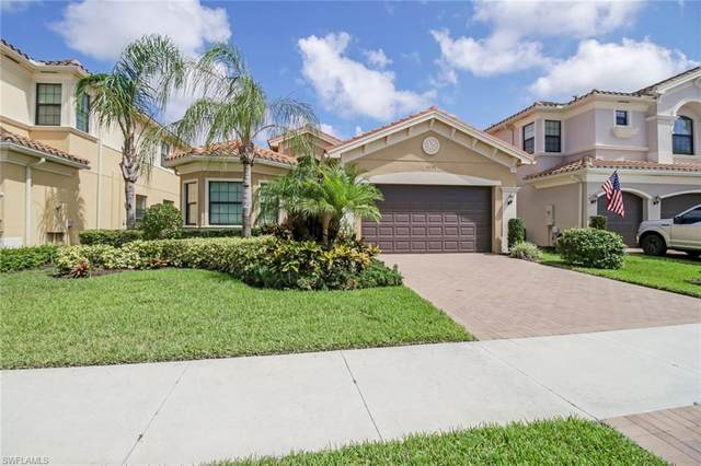 3256 Pacific Dr, Naples, FL 34119 (#220054545) :: Equity Realty