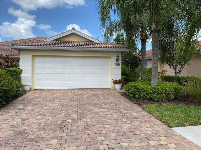 8623 Erice Ct, Naples, FL 34114 (#220054604) :: Equity Realty