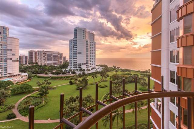 4251 Gulf Shore Blvd N 12B, Naples, FL 34103 (#220054608) :: The Dellatorè Real Estate Group