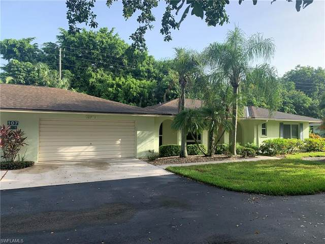107 Wintergreen Way #1811, Naples, FL 34112 (MLS #220054657) :: RE/MAX Realty Group