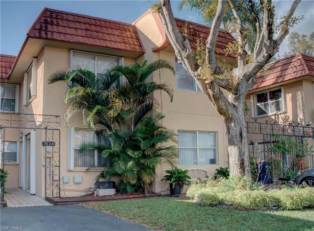 7120 NW 169th St #7120, Hialeah, FL 33015 (#220054681) :: Equity Realty