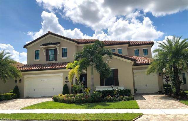 9326 Glenforest Dr, Naples, FL 34120 (#220054697) :: Jason Schiering, PA
