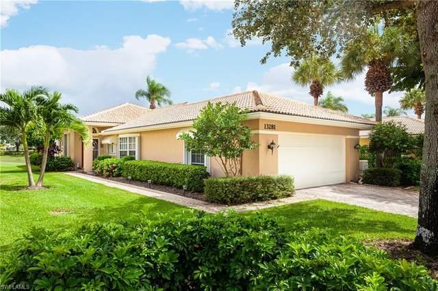 13281 Southampton Dr, Bonita Springs, FL 34135 (#220054716) :: Caine Premier Properties
