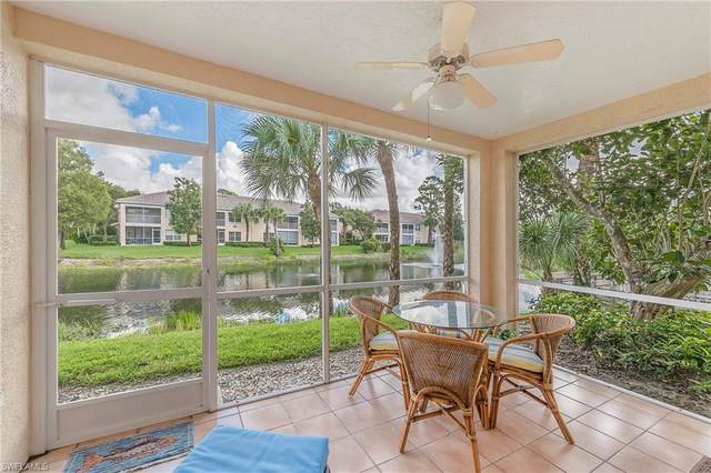 6903 Rain Lily Rd #104, Naples, FL 34109 (#220054725) :: Equity Realty