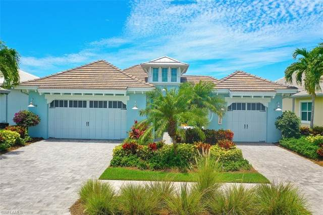 5026 Andros Dr, Naples, FL 34113 (#220054727) :: Jason Schiering, PA