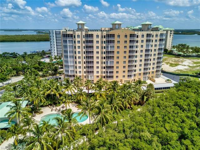 4182 Bay Beach Ln 7PH3, Fort Myers Beach, FL 33931 (#220054763) :: Jason Schiering, PA