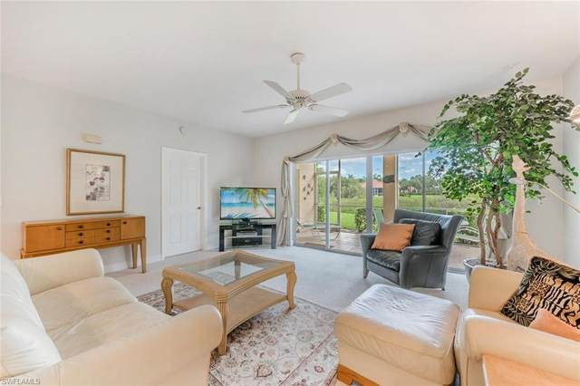 28600 Carriage Home Dr #104, Bonita Springs, FL 34134 (MLS #220054817) :: Florida Homestar Team