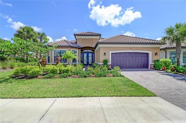 9426 Galliano Ter, Naples, FL 34119 (#220054820) :: Jason Schiering, PA