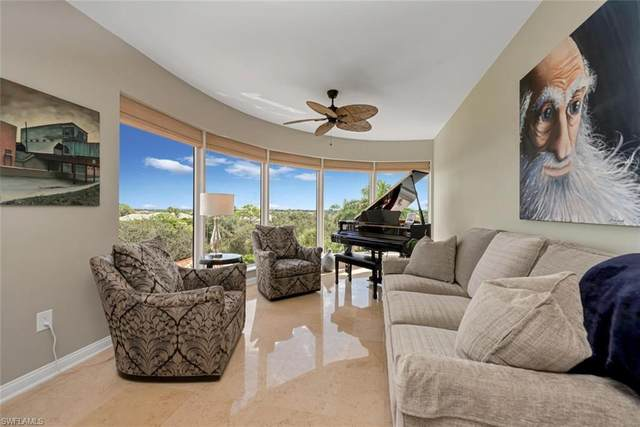 4801 Bonita Bay Blvd #404, Bonita Springs, FL 34134 (#220054839) :: The Dellatorè Real Estate Group