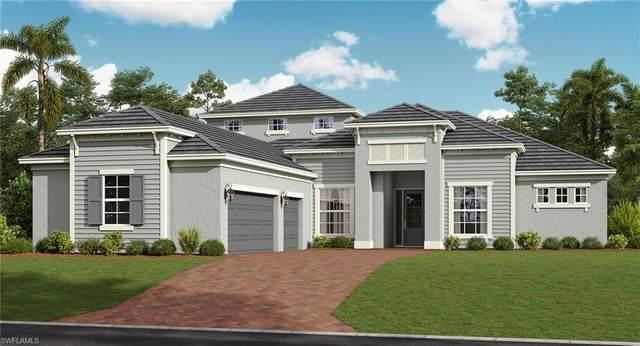 43023 Boardwalk Loop, Babcock Ranch, FL 33982 (#220054980) :: The Dellatorè Real Estate Group
