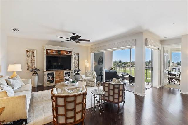 1600 Clermont Dr J-303, Naples, FL 34109 (MLS #220054983) :: Florida Homestar Team