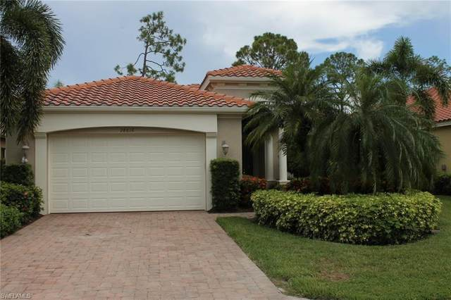 28616 Pienza Ct, Bonita Springs, FL 34135 (MLS #220055010) :: Florida Homestar Team