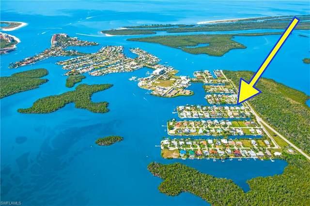 404 Luzon Ave, Naples, FL 34113 (MLS #220055033) :: Florida Homestar Team