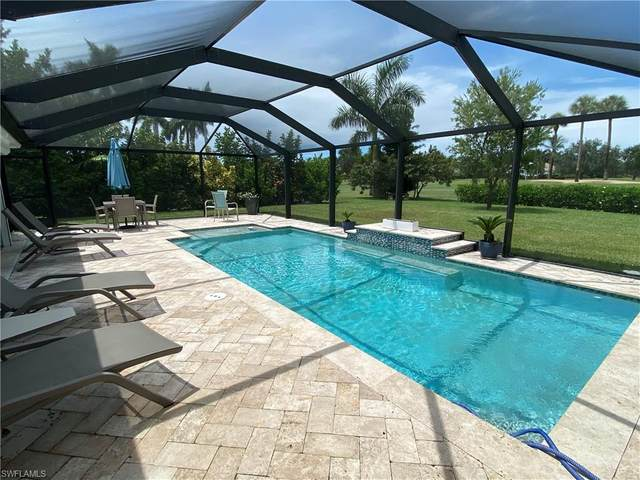 675 Wedge Dr, Naples, FL 34103 (#220055063) :: Equity Realty