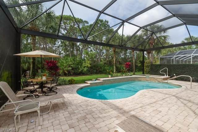 9455 Oak Strand Dr, Estero, FL 34135 (#220055068) :: The Dellatorè Real Estate Group