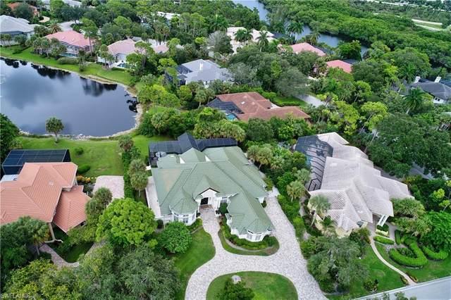 27521 Country Club Dr, Bonita Springs, FL 34134 (MLS #220055172) :: RE/MAX Realty Group