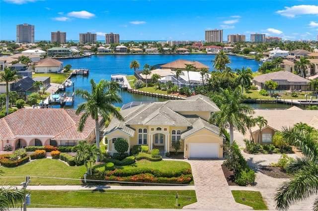 120 Lamplighter Dr, Marco Island, FL 34145 (MLS #220055201) :: Florida Homestar Team