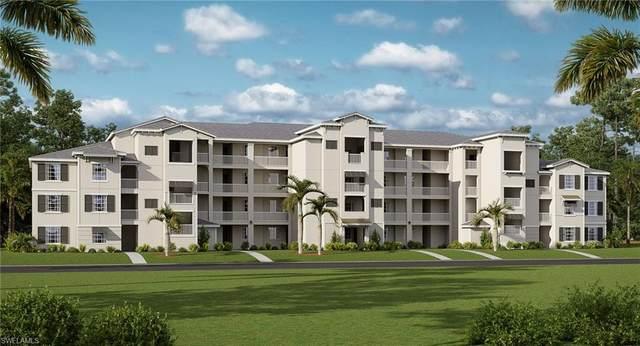 43010 Greenway Blvd #218, Babcock Ranch, FL 33982 (#220055219) :: The Dellatorè Real Estate Group