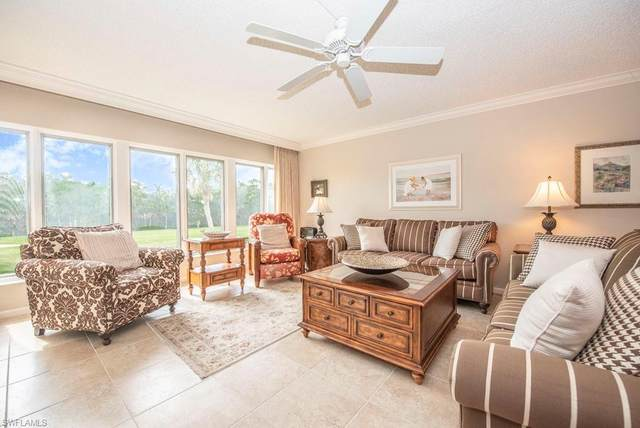 112 Wilderness Dr #324, Naples, FL 34105 (MLS #220055259) :: The Naples Beach And Homes Team/MVP Realty
