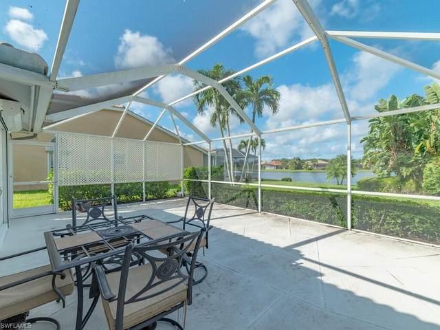 8058 Palomino Dr, Naples, FL 34113 (#220055284) :: The Dellatorè Real Estate Group